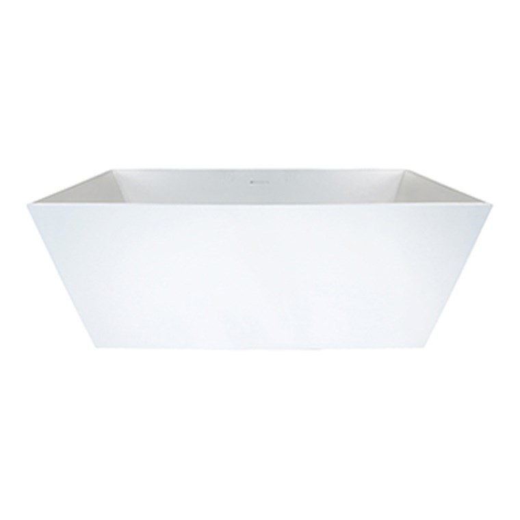 Hydro Systems Bellevue 6032 Freestanding Tub BEL6032H