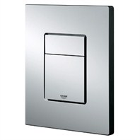 Grohe Skate Cosmopolitan Actuation Plate - Stainless Steel
