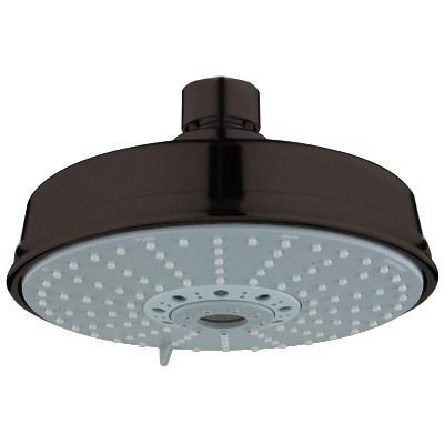 Grohe Rainshower Rustic Shower Head - Oil Rubbed Bronzenohtin Sale $260.99 SKU: GRO 27130ZB0 :