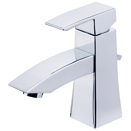 Danze Logan Square Single Handle Lavatory Faucet - Chromenohtin Sale $197.25 SKU: D222536 :