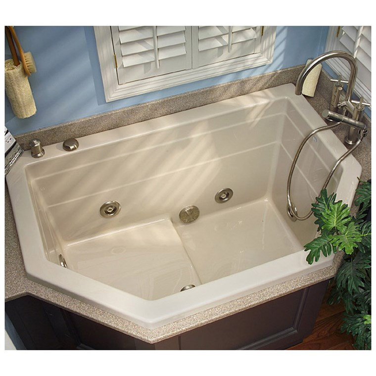 "MTI Atlantica Tub (50"" x 23.75"" x 23.75"")"