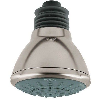Grohe Movario 5 Shower Head - Infinity Brushed Nickelnohtin Sale $263.99 SKU: GRO 28448EN0 :