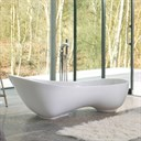 Cabrits Bathtub by Victoria and Albert CAB-N-SW-OF (C6095)