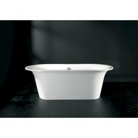 Monaco Bathtub by Victoria and Albert MON-N-SW-OF (C4214)
