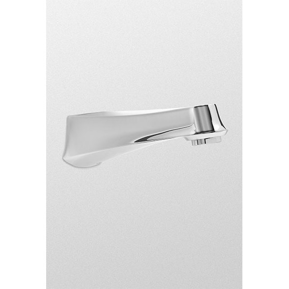 TOTO Wyeth™ Wall Spout - Chrome TS230E