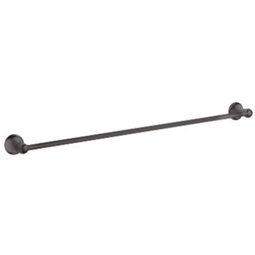Grohe Seabury Towel Bar, Oil Rubbed Bronze by GROHE