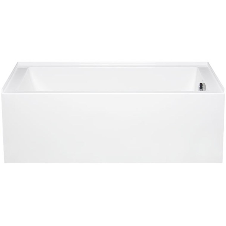 "Americh Turo 6030 Right Handed ADA Tub (60"" x 30"" x 18"") TO6030ADAR"