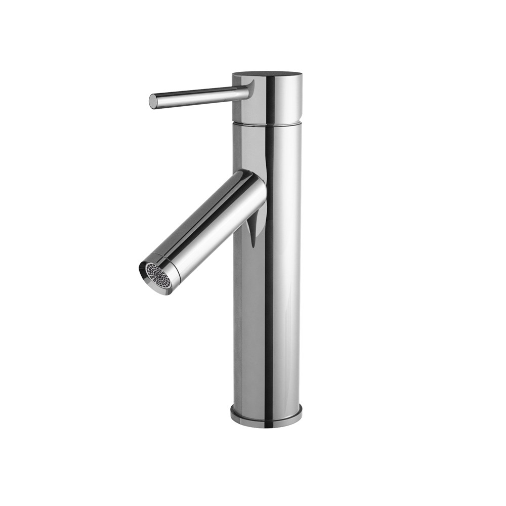 Precis Single-Hole Bathroom Faucet | Free Shipping - Modern Bathroom
