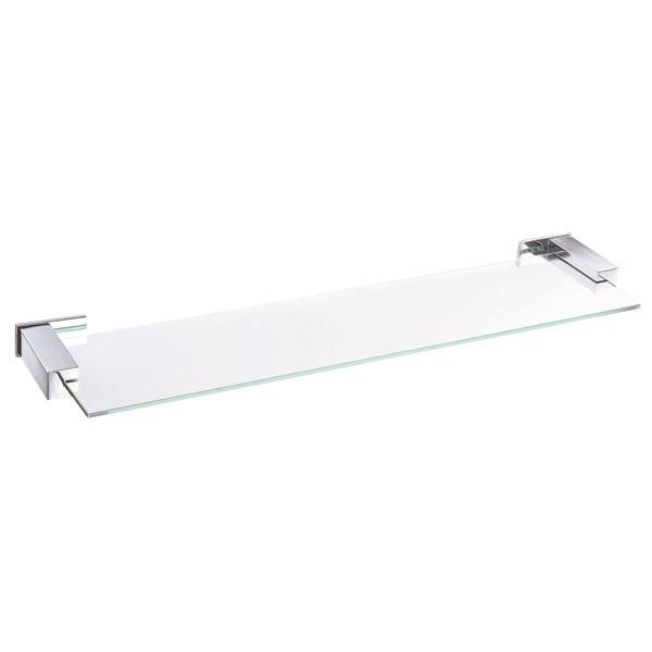 "Danze® Sirius™ Glass Shelf 24"" - Chromenohtin Sale $99.75 SKU: D446135 :"