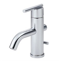 Danze® Parma™ Single Handle Lavatory Faucet - Chrome