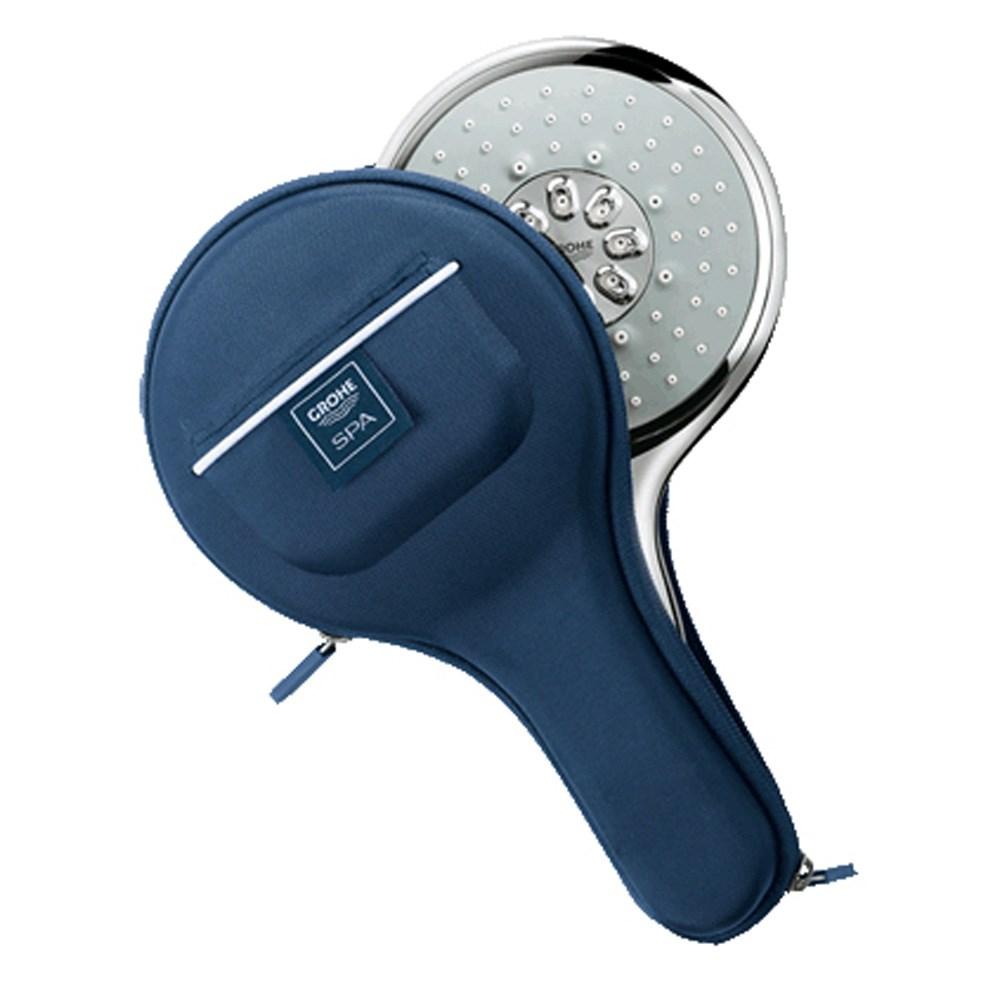 Grohe Power&Soul 130 Hand Shower - Starlight Chromenohtin Sale $118.99 SKU: GRO 27962000 :