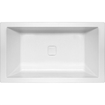 Hydro Systems Versailles 7242 Tub VER7242 by Hydro Systems