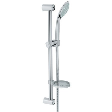 Grohe Euphoria Mono Shower Set - Starlight Chrome GRO 2726600E