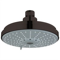 Grohe Rainshower Shower Head - Oil Rubbed Bronze