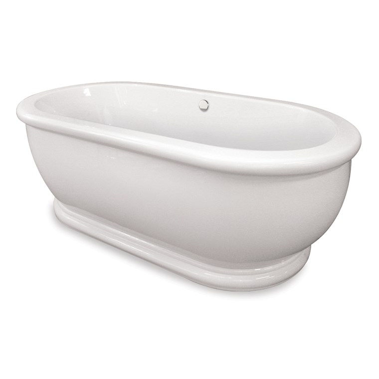 Hydro Systems Domingo 7036 Freestanding Tub MDM7036A