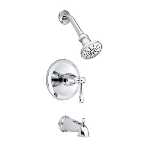 Danze Eastham Trim Only Single Handle Tub & Shower Faucet - Chromenohtin Sale $82.50 SKU: D501015T :