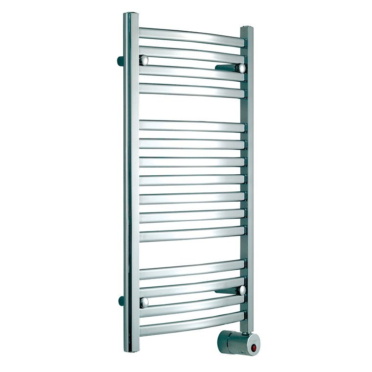 Mr. Steam W236 Electric Heated Towel Warmer with Digital Timer W236
