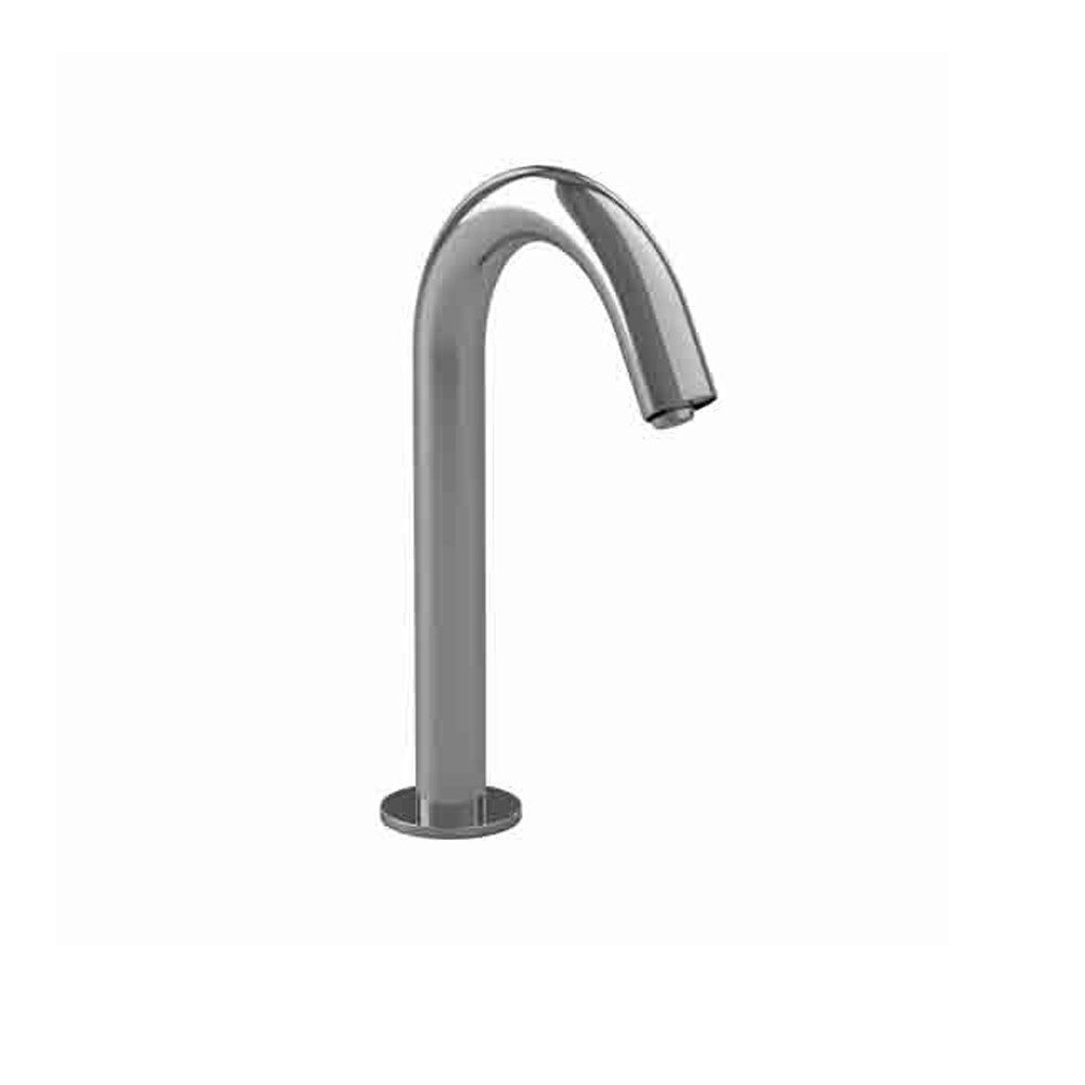 TOTO Helix M EcoPower Faucet with Controller - 1.0 GPM - Polished Chrome - Spout and Controller Only TEL121-D10E.CP