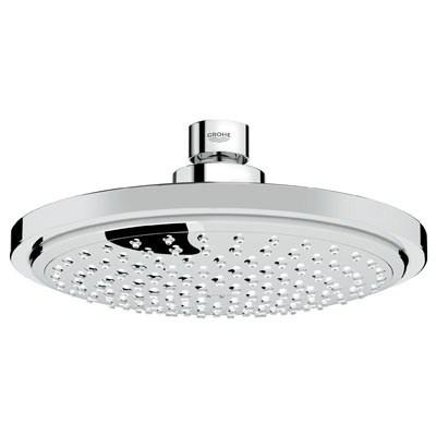 Grohe Euphoria Shower Head WaterCare - Starlight Chromenohtin Sale $131.99 SKU: GRO 27808000 :