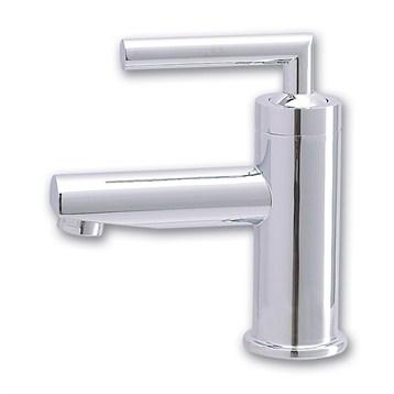 Madrid 1 Single Hole Bathroom Faucet   Chrome | Free Shipping   Modern  Bathroom