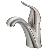 Danze® Antioch™ Single Handle Lavatory Faucet - Brushed Nickel