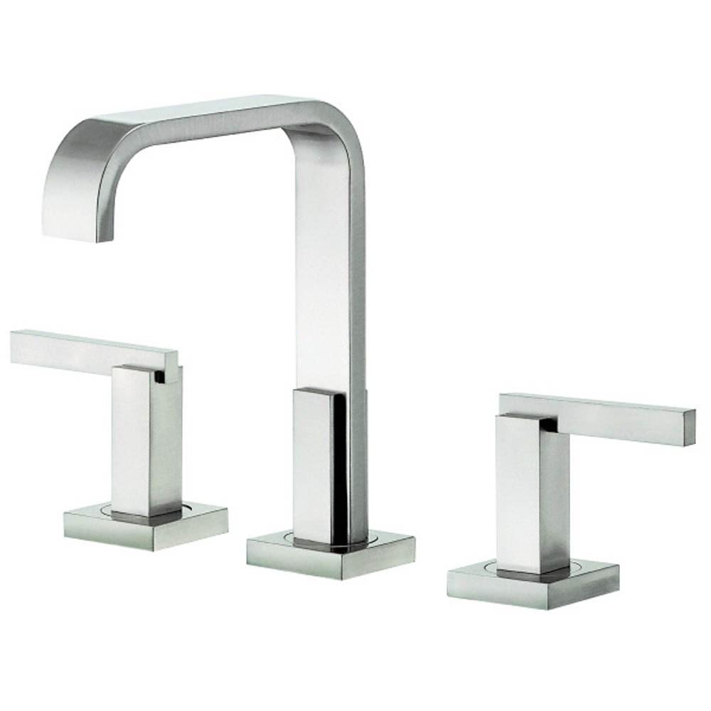 Danze Sirius Trim Line 2H Mini-Widespread Lavatory Faucet w/ Metal Touch Down Drain 1.2gpm - Brushed Nickelnohtin Sale $490.50 SKU: D304644BN :