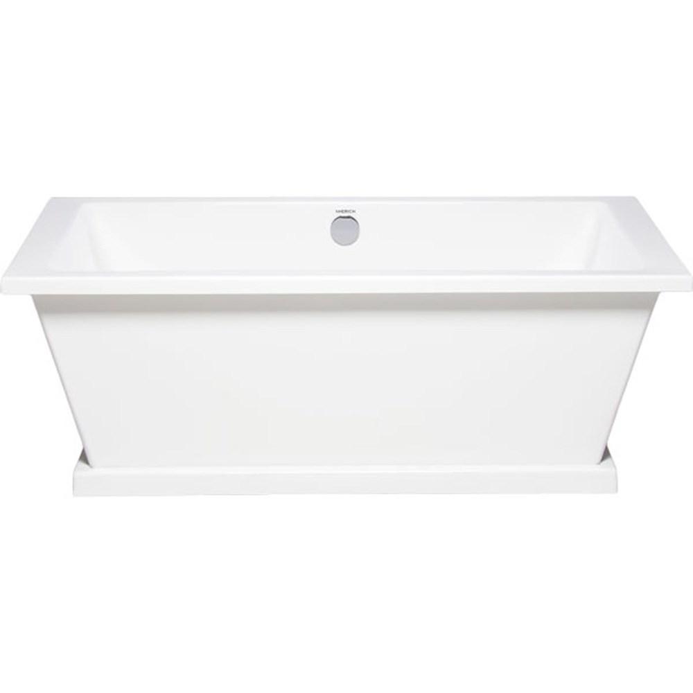"Americh Yara 6636 Freestanding Tub (66"" x 36"" x 22"")nohtin Sale $3562.50 SKU: YR6636T :"