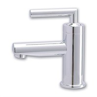 Madrid 1 Chrome Bathroom Faucet