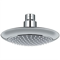 Grohe Rainshower Solo Shower Head - Starlight Chrome GRO 27372000