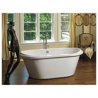 "MTI Haven Tub (71.25"" x 41"" x 25"")"