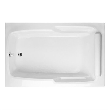 Hydro Systems Duo 6642 Tub DUO6642 by Hydro Systems
