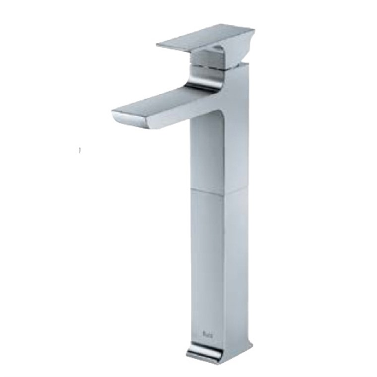 "fluid Jovian Single Lever Lavatory Tap w/ 6"" Extension F21002"