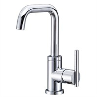 Danze® Parma™ Single Handle Trim Line Lavatory Faucet - Chrome