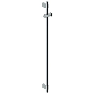 "Grohe 36"" Shower Bar - Starlight Chrome"