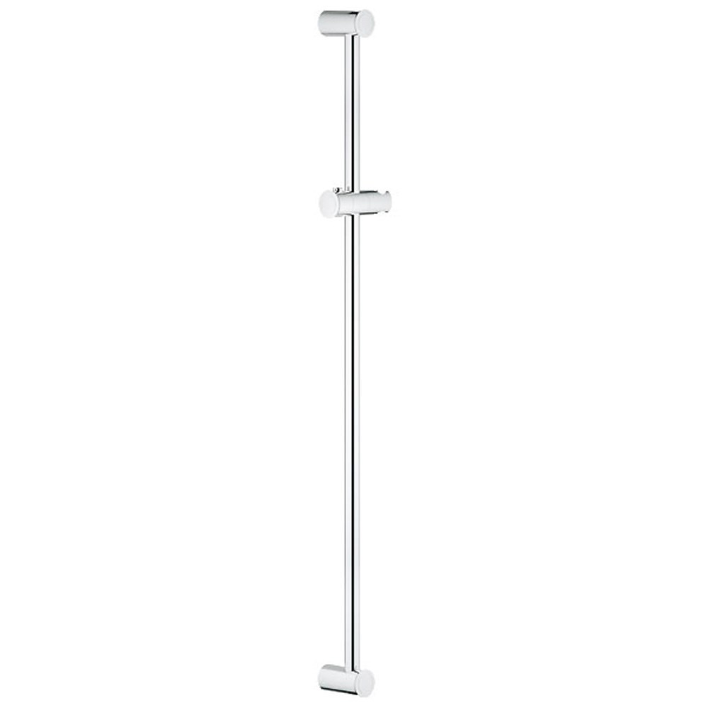 "Grohe New Tempesta Rustic 36"" Shower Bar - Starlight Chromenohtin Sale $56.99 SKU: GRO 27520000 :"