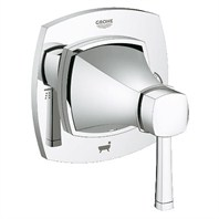 Grohe Grandera 5-Way Diverter - Starlight Chrome GRO 19942000