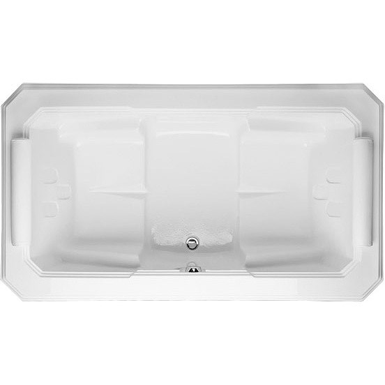 Hydro Systems Mystique 7844 Tub MYS7844