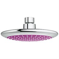 Grohe Solo Shower Head - Purple GRO 114632
