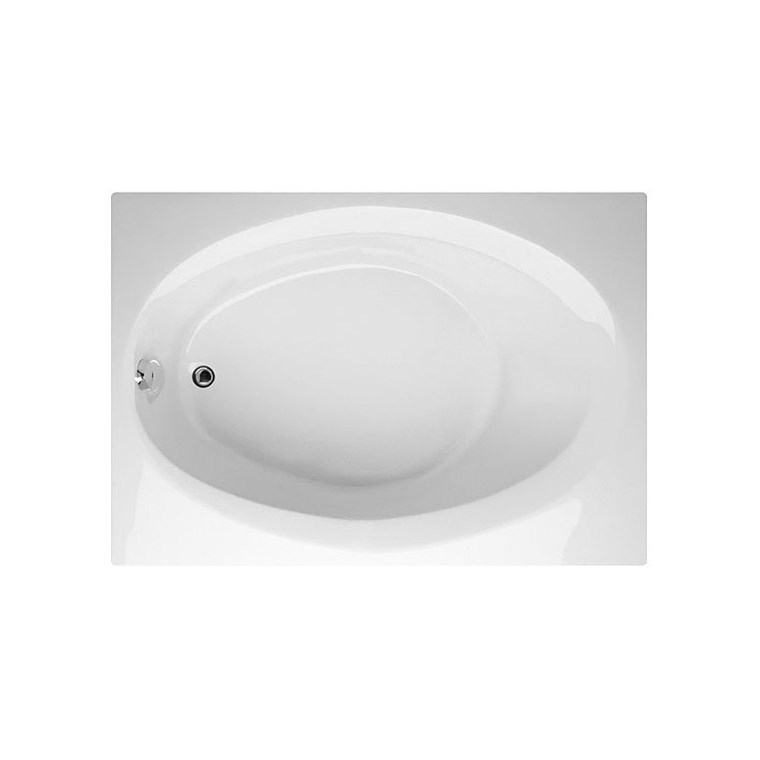 Hydro Systems Ovation 6042 Tub OVA6042