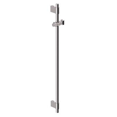 "Grohe 24"" Shower Bar - Sterling Infinity Finishnohtin Sale $208.99 SKU: GRO 28797BE1 :"