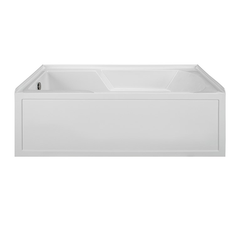 "MTI Basics Integral Skirted Bathtub (59.875"" x 36"" x 20"") MBIS6036"