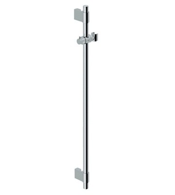 "Grohe 24"" Shower Bar - Starlight Chromenohtin Sale $155.99 SKU: GRO 28797001 :"