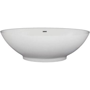 "Americh Roc Florence 7133 Freestanding Bathtub, 71"" x 33"" x 22"" RC2204 by Americh"