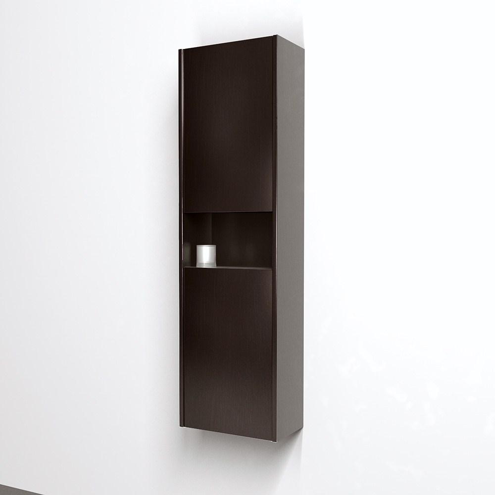 Sarah Storage Cabinet by Wyndham Collection - Espressonohtin Sale $499.00 SKU: WC-B803-ESP :
