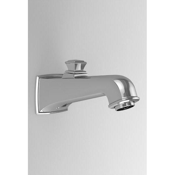 TOTO Connelly(TM) Diverter Tub Spoutnohtin Sale $196.00 SKU: TS221EV :