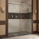 "Bath Authority DreamLine Enigma-X Sliding Shower Door (44""-72"") SHDR-61607610"