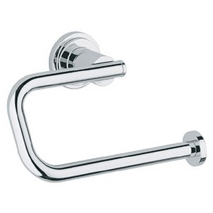 Grohe Atrio Paper Holder - Starlight Chrome