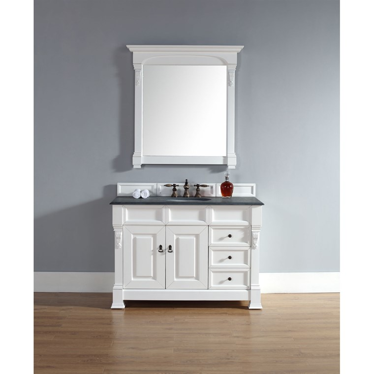 "James Martin 48"" Brookfield Single Vanity with drawers - Cottage 147-114-5246"