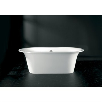 Monaco Bathtub By Victoria And Albert Free Shipping
