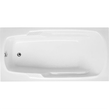 Hydro Systems Isabella 7236 Tub ISA7236 by Hydro Systems
